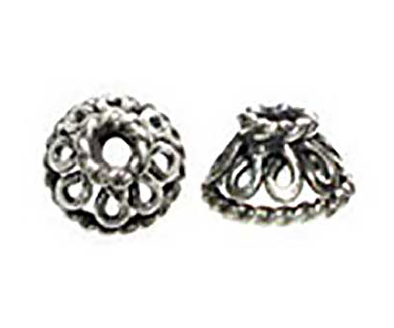 Bali Beads Wholesale | Bali Silver Gold Beads and Findings